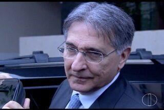 STJ suspende processo que avalia abertura de ação penal contra Fernando Pimentel - Decisão atendeu pedido da oposição.