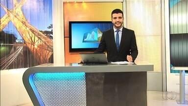 Confira os destaques do Jornal Anhanguera 2ª Edição desta terça-feira (22) - Entre as reportagens está o enterro do idoso que foi achado morto dentro de um poste, em Goiânia.