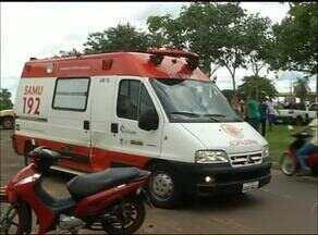 Comerciante baleado durante assalto em Araguaína continua internado em estado grave - Comerciante baleado durante assalto em Araguaína continua internado em estado grave