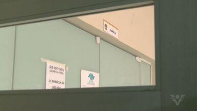 População de Eldorado sofre após farmácia que distribuía remédios de graça fechar - Unidade está fechada há duas semanas.