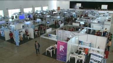 Faculdade realiza feira de profissões para estudantes em São Luís - Faculdade realiza feira de profissões para estudantes em São Luís