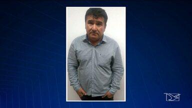 Quadrilha é presa no Piauí depois de tentar roubar agrotóxicos no Sul do Maranhão - Segundo a polícia, o chefe da quadrilha, preso em Goiás, possui uma fazenda na cidade de Pastos Bons.