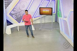 Veja o Globo Esporte Pará desta segunda-feira (28) - Edição do dia 28 de novembro de 2016 tem várias matérias de esporte olímpicos.