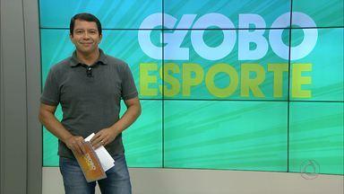 Confira na íntegra o Globo Esporrte desta segunda-feira (28/11/2016) - Kako Marques traz as principais notícias do esporte paraibano