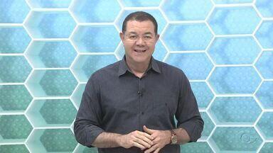 Confira o Globo Esporte-AL desta segunda (28/11), na íntegra - Veja os destaques do esporte alagoano.