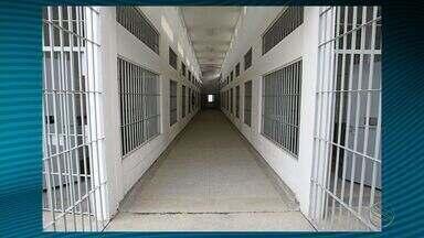 Governo de Sergipe inaugura cadeia pública no município de Estância - Governo de Sergipe inaugura cadeia pública no município de Estância.