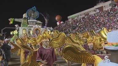 Liga Independente das Escolas de Samba confirma mais uma vez o desfile do Carnaval 2017 - A estimativa é que a programação custe cinco milhões de reais.