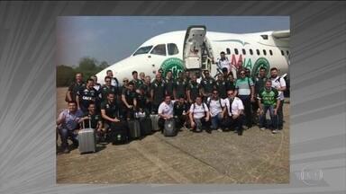 Entenda todos os detalhes do acidente com o avião da Chapecoense - A equipe de Santa Catarina viajava para a Colômbia, onde ia disputar a final da Copa Sul-Americana.