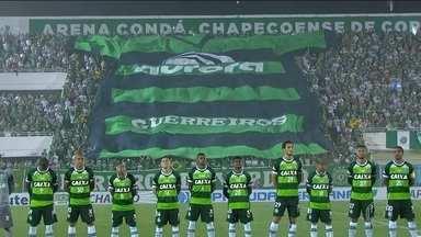 Chapecoense é um exemplo de boa gestão no futebol brasileiro - Time, fundado em 1973, vinha ganhando notoriedade nos últimos anos e foi abraçado pela torcida da cidade.