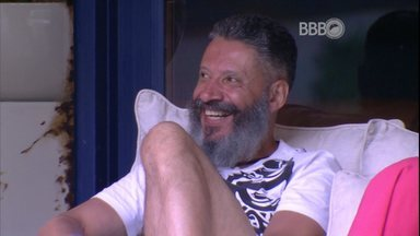 Big Brother Brasil 16 - Figuraças Ep. 25 - Ep. 252