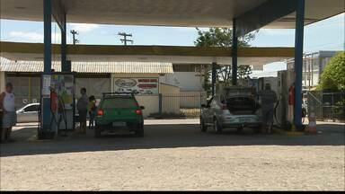 Posto de gasolina é assaltado duas vezes em menos de 24 horas em Campina Grande - Só este ano, segundo o sindicato, já foram registrados mais de 180 assaltos a postos na cidade.