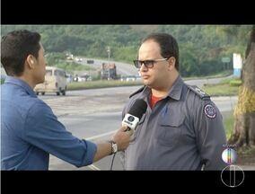 Saiba quais os cuidados para viajar neste fim de ano - O Tenente do Corpo de Bombeiros alerta sobre os perigos das estradas.