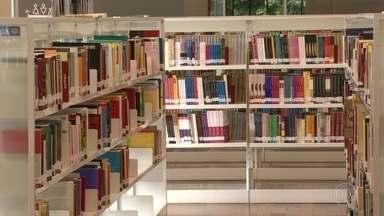 Crise no estado prejudica as Bibliotecas Parque, que correm o risco de fechar - Crise no estado prejudica as Bibliotecas Parque, que correm o risco de fechar. As prefeiturasde Rio e de Niterói assumiram os gastos até dezembro.