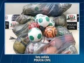 Justiça condena candidata a vereadora de Lucélia por crime eleitoral - Neide Siquieri Agra e o marido foram denunciados por distribuir bolas.