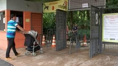 Prefeitura cancela contrato com empresa e zoo tem entrada gratuita - Prefeitura cancela contrato com empresa e zoo tem entrada gratuita