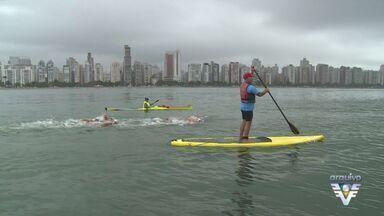 Confira os eventos esportivos que acontecerão em Santos - Eventos ocorreram neste sábado (10) e domingo (11).