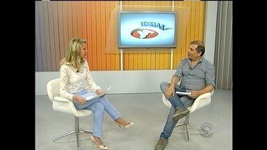 JA Ideias: Evento promove atividades culturais em Pelotas - Diversas atividades e discussões acontecem em vários pontos da cidade.