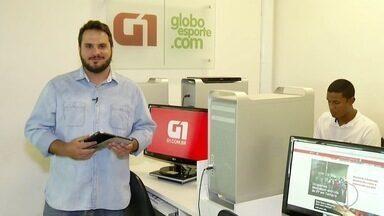G1 apresenta principais notícias do Norte e Noroeste Fluminense desta sexta - Assista a seguir.