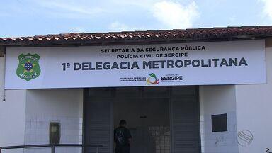 Delegacias do estado não podem receber novos presos - Decisão foi da Superintendência da Polícia Civil.