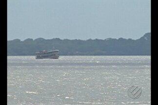 Moradores do Marajó se reúnem com o MPF para denunciar as condições dos barcos - Em novembro, empresa responsável pela lancha que naufragou chegou a ser notificada para legalizar a embarcação