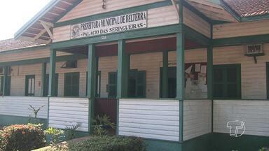 Professores indígenas de Belterra estão há sete meses sem receber - Professores cobram uma resposta por parte da Prefeitura.