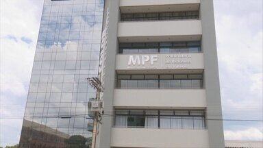 MPF apura fraudes na seleção do Minha Casa, Minha Vida em Vilhena - Crimes teriam ocorrido durante seleção para sorteio das casas populares.