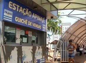 Recarga de cartão de transporte público não está disponível em Palmas - Recarga de cartão de transporte público não está disponível em Palmas