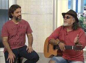 Pádua e Tomchris se apresentam neste final de semana em Palmas - Pádua e Tomchris se apresentam neste final de semana em Palmas