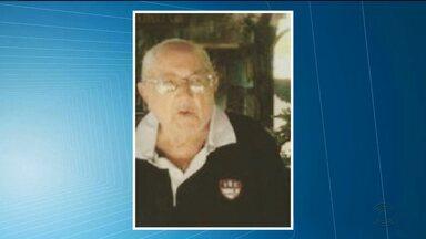 Pai do deputado federal Rômulo Gouveia morre aos 87 anos em Campina Grande - O corpo será sepultado do Campo Santo Parque da Paz.