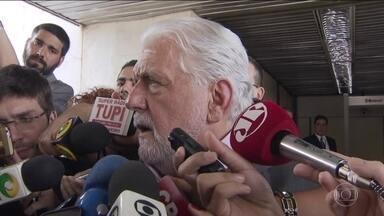 Jaques Wagner e mais políticos são citados na delação de ex-executivo - Cláudio Melo Filho diz que a imagem do ex-governador da Bahia e ministro do governo Dilma dentro da companhia despertava certa desconfiança.