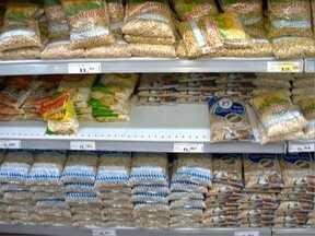Alta nos preços dos alimentos dificulta a rotina de entidades sociais - Muitas organizações estão fazendo empréstimos para manter as contas em dia.