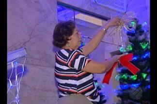 O quadro 'Meu Condomínio' fala sobre os cuidados com a iluminação de natal - Saiba como evitar problemas com a iluminação de sua casa ou apartamento.
