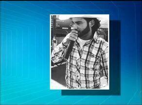 Família pede prisão de homem que atropelou locutor na BR-153 em Araguaína - Família pede prisão de homem que atropelou locutor na BR-153 em Araguaína