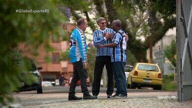 Grêmio completa 20 anos do bicampeonato brasileiro - Ex-jogadores relembram conquista em série de reportagens especial.