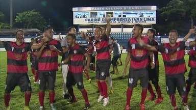 De volta à elite do Pernambucano, Flamengo de Arcoverde goleia a Cabense por 4 a 1 - De volta à elite do Pernambucano, Flamengo de Arcoverde goleia a Cabense por 4 a 1