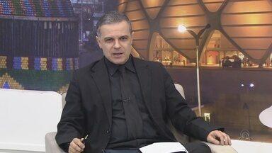 Marco Evangelista fala sobre Direito e concursos públicos - Especialista comenta sobre o assunto.