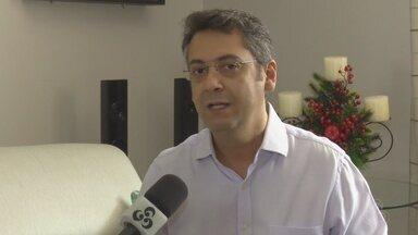Autoridades comentam sobre a morte do fundador da Rede Amazônica - Phelippe Daou faleceu em São Paulo.