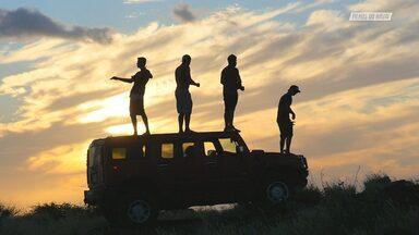 Lanai: A Ilha Do Off Road