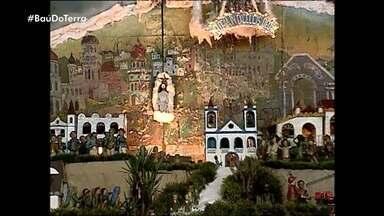 Baú do Terra: reveja reportagem sobre o presépio do Pipiripau - Presépio artesanal em Belo Horizonte é atração durante todo o ano