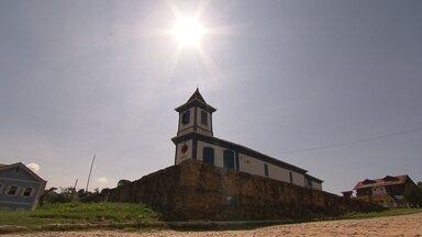 Distrito de Conceição de Mato Dentro é cenário de 'Santino e o bilhete premiado' - Conheça locação