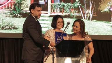 Talentos do mercado de decoração na Bahia participam de prêmio - Talentos do mercado de decoração na Bahia participam de prêmio