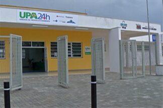 UPA do Jardim Oropó, em Mogi, faz 50 atendimentos no primeiro dia de funcionamento - Unidade começou a funcionar nesta sexta (23).