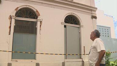 Agências bancárias fechadas em Socorro provocam transtornos para clientes - Unidades do Banco do Brasil foram atacadas por quadrilha e seguem sem prazo para reabertura; usuários precisam usar serviços em municípios vizinhos na região.
