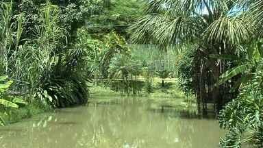 Jovem morre afogado em represa de chácara em que celebrava o Natal, em Goiânia - Morador do Tocantins, ele estava com a família na propriedade.