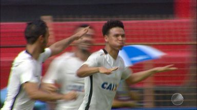 Reforços do Bahia devem chegar nessa terça (27) para fazer exames e assinar o contrato - Confira as notícias do tricolor baiano.