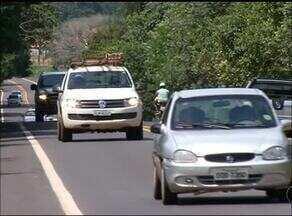 Operação 'Boas Festas' é intensificada pela Polícia Rodoviária Estadual - Operação 'Boas Festas' é intensificada pela Polícia Rodoviária Estadual