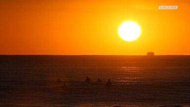 Oahu De Norte A Sul