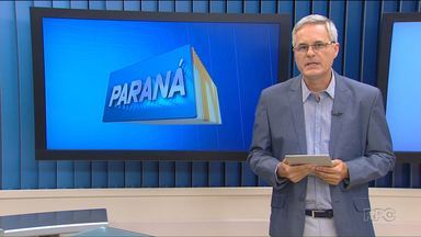 Dois ciclistas morreram em um acidente ontem em Paranaguá - Uma outra vítima está internada em estado grave.