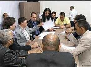 Câmara de Gurupi aprova contratação de 900 funcionários para serviço público da cidade - Câmara de Gurupi aprova contratação de 900 funcionários para serviço público da cidade