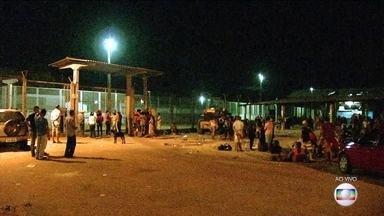 Trinta e três presos são assassinados no maior presídio de Roraima - Mortes aconteceram na madrugada dessa sexta-feira (6). Ainda não foi confirmado se as mortes têm ligação com os acontecimentos de Manaus.
